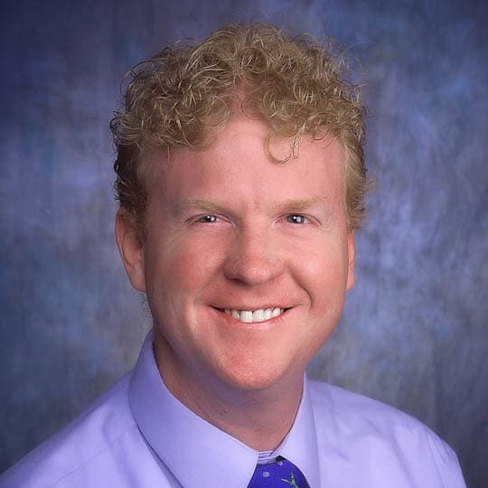 Dr. Christopher A Eyre MD