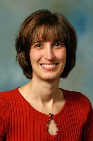 Dr. Leslie A Trcka MD