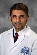 Dr. Manish L Bolina MD