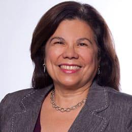 Dr. Yvonne A Maldonado MD