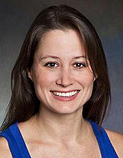 Dr. Nicole R Leboeuf MD