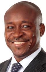 Dr. Beni A Adeniji MD