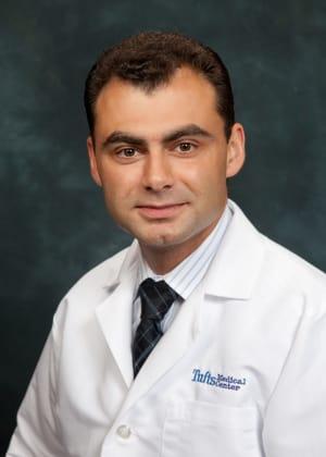 Dr. Sergey M Urman MD