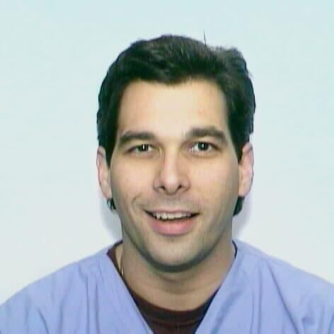 Morris L Scherlis, MD Anesthesiologist