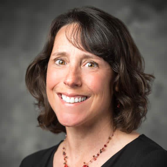 Dr. Amy J Waselchuk
