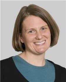 Dr. Melissa M Burgett MD