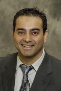 Dr. Vikram Gupta MD