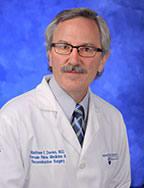 Dr. Matthew F Davies MD