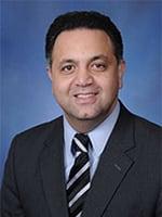 Dr. Hamid R Feiz MD