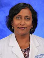 Dr. Punitha S William MD