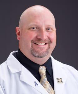 Dr. Matthew L Bechtold MD