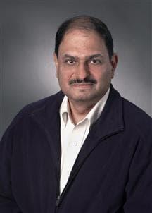 Dr. Iqbal Ahmed MD