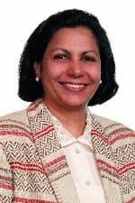 Dr. Yasmin Hussain MD