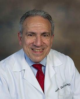 Dr. John A Damergis Jr MD