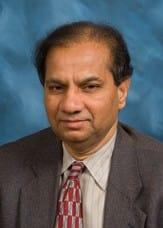 Dr. Prakash V Huded MD