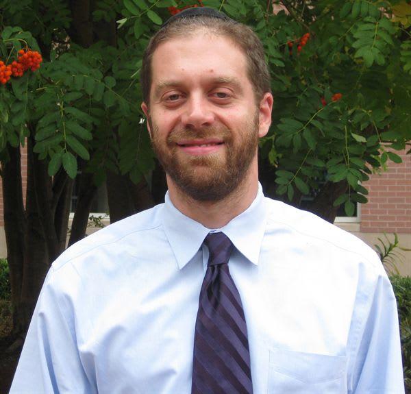 Dr. Alex J Polotsky MD
