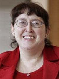 Dr. Margaret L Hoffman Terry MD