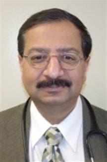 Dr. Dhruv R Patel MD