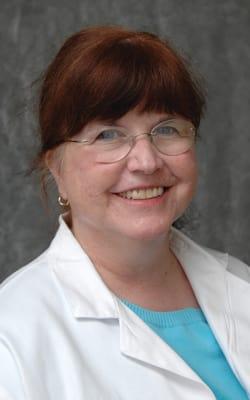 Barbara M Healey, MD Internal Medicine
