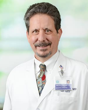 Dr. Timothy P Fontaine MD