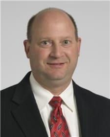 Dr. James C Ulchaker MD