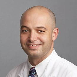 Dr. Andrei H Iagaru MD