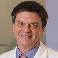 Dr. Jorge A Lazareff MD
