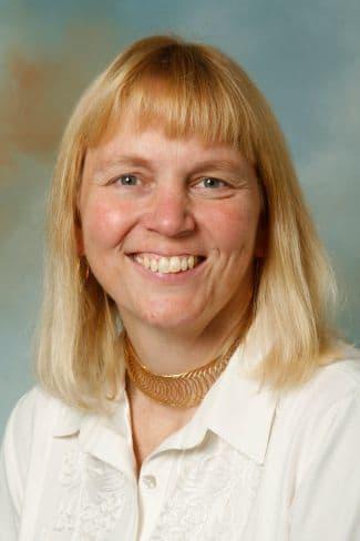 Dr. Martha A Nance MD