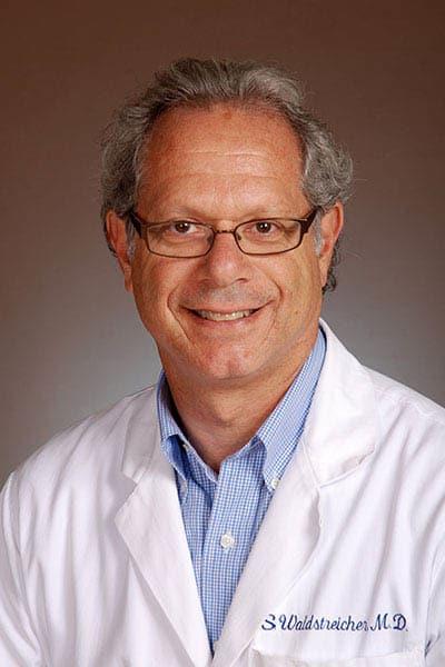 Dr. Stuart Waldstreicher MD