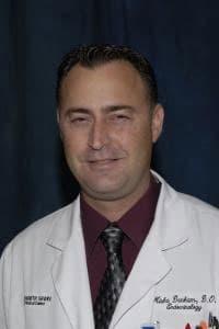 Dr. Misha Denham DO