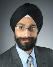 Dr. Bhupinder S Anand MD