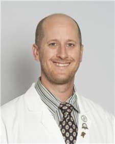 Christopher M Young, MD Family Medicine