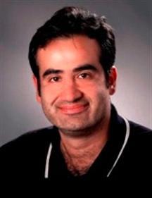 Dr. Mehrun K Elyaderani MD