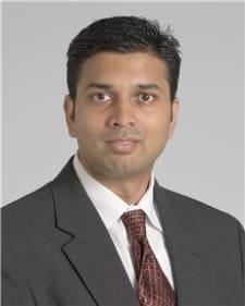 Naveen Subhas, MD Diagnostic Radiology
