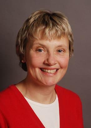 Dr. Charlene Gaebler-Uhing MD