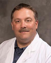 Gary A Vickers, DO Family Medicine