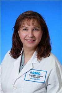 Lorette N Haddad, MD Emergency Medicine