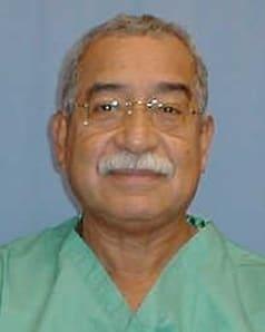 Dr. Jose G Gomez-Valencia MD