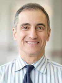 Dr. Houman Ahdieh MD