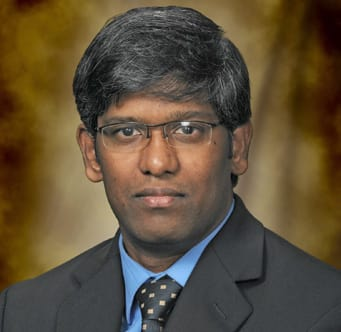Balaji Pabbu, MD Family Medicine