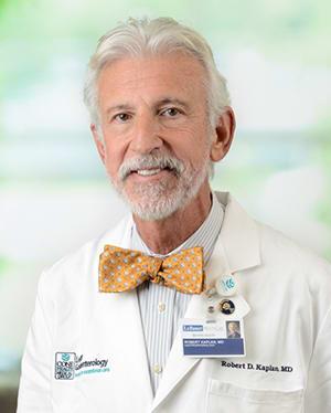 Robert D Kaplan, MD Gastroenterology