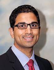 Dr. Manoj V Rao MD