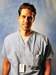 Alvaro Alban, MD Emergency Medicine