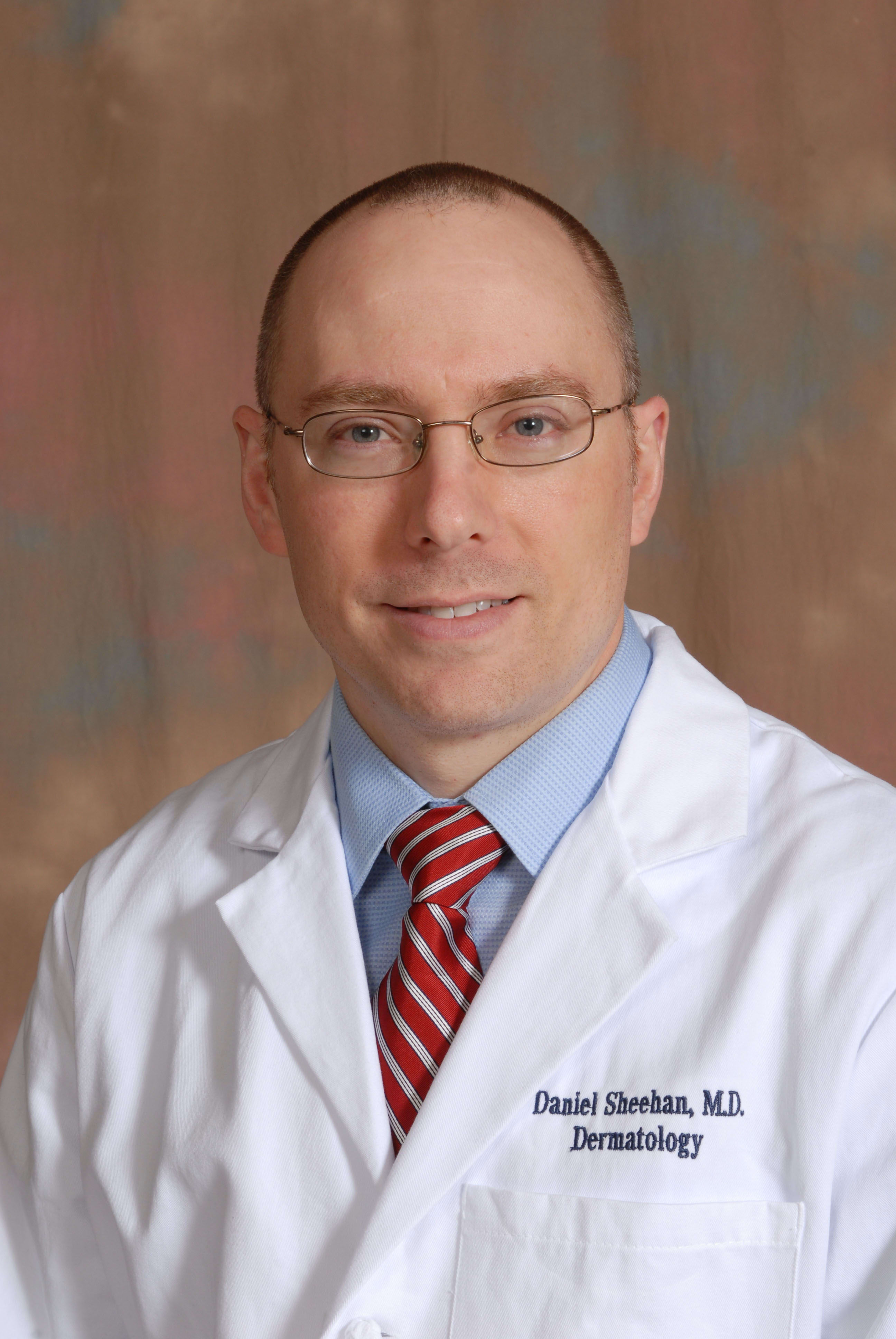 Dr. Daniel J Sheehan MD