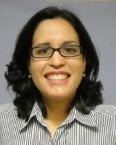 Dr. Gisela Torres-Bonilla MD