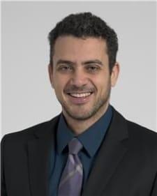 Dr. Khaled F Fareed MD
