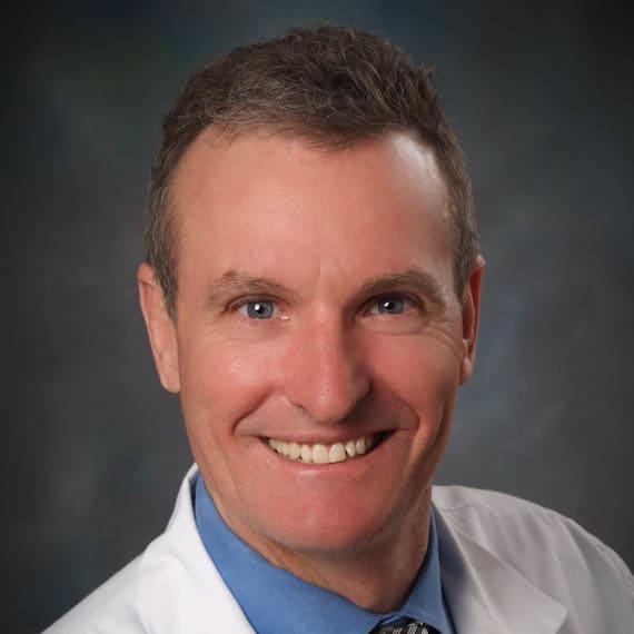 Dr. Colin E Poole MD