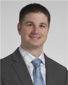 Dr. Matthew P Janik MD