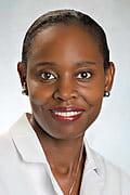 Maureen Achebe, MD Internal Medicine