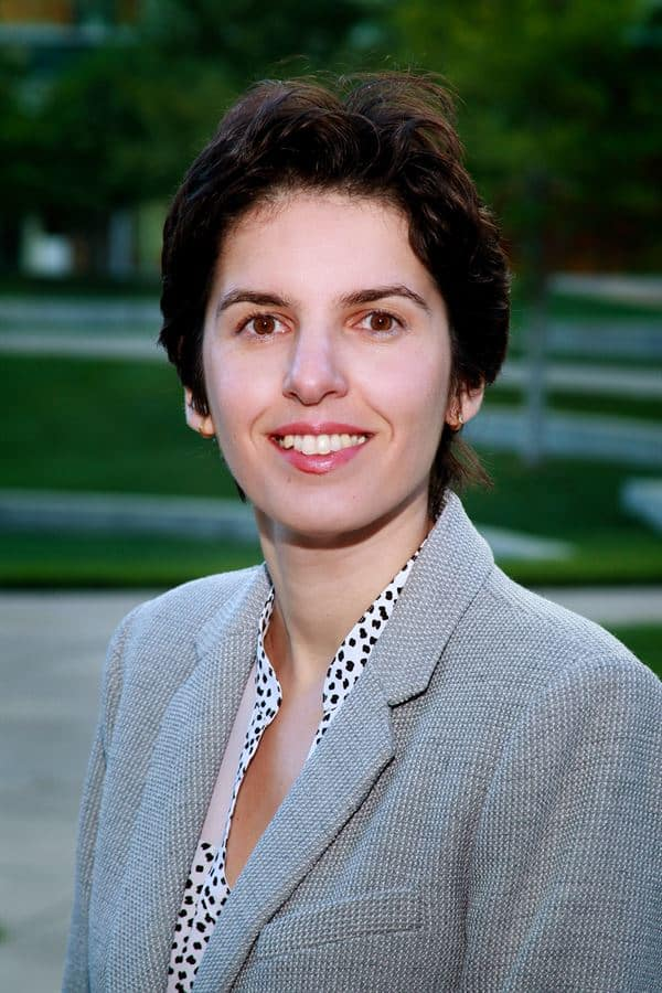 Dr. Mina B Pantcheva MD
